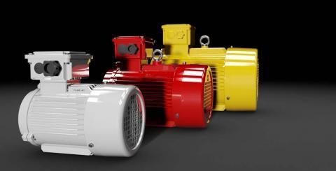 Eketromotori